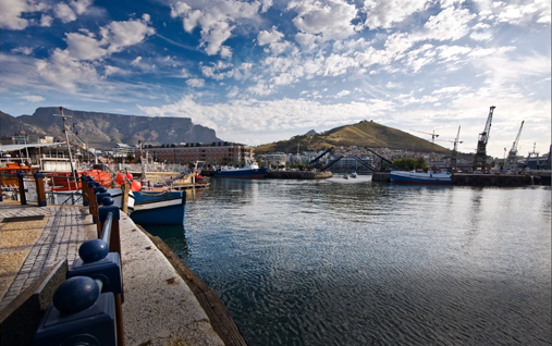 As maravilhas da Cidade do Cabo